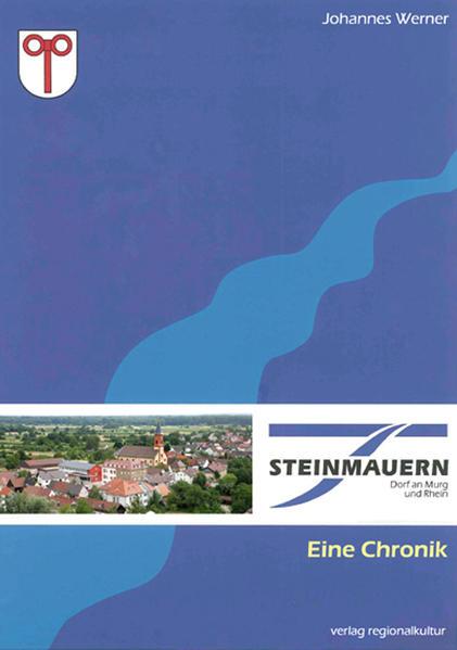 Steinmauern - Coverbild