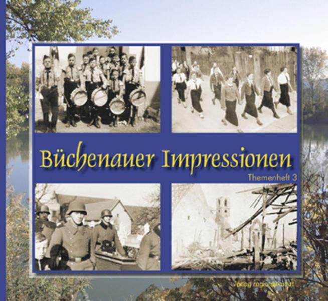 Büchenauer Impressionen - Themenheft 3 - Coverbild