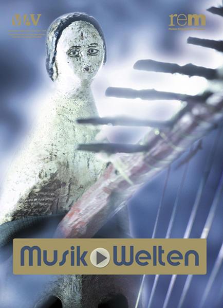 Musik Welten - Coverbild