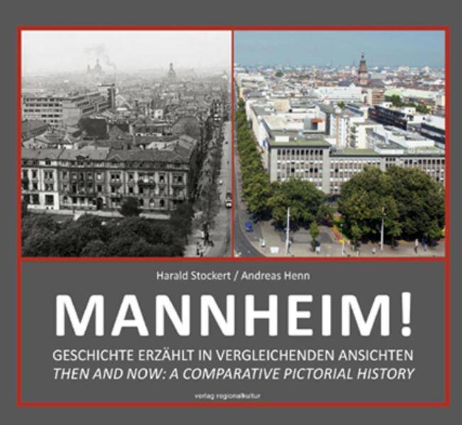 MANNHEIM! - Coverbild