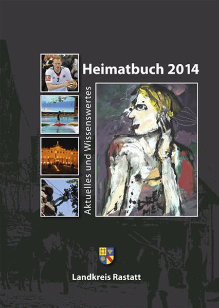 Heimatbuch 2014 - Coverbild