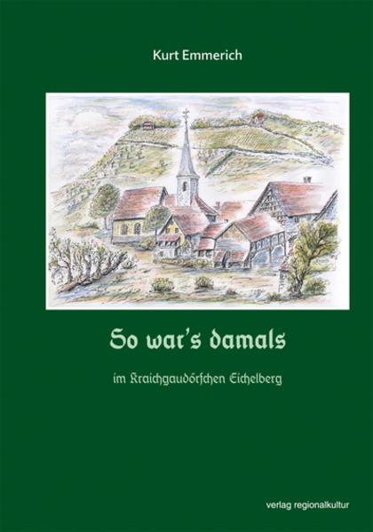 So war's damals - Coverbild