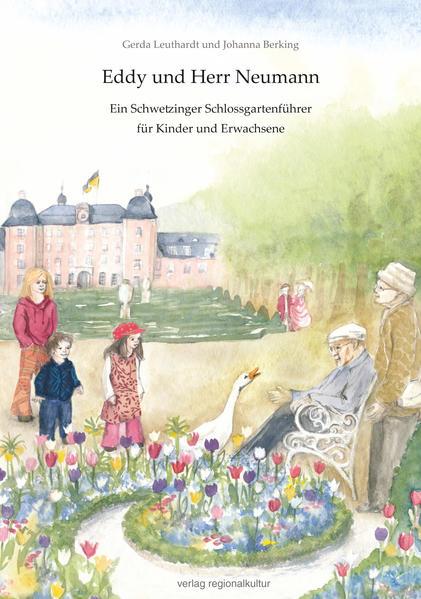 Eddy und Herr Neumann - Coverbild