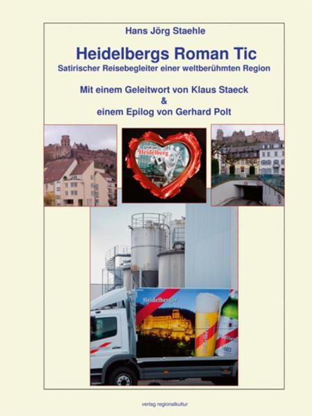 Heidelbergs Roman Tic - Coverbild