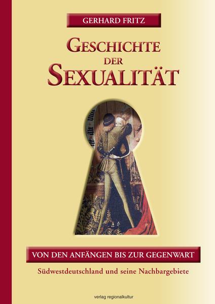 Geschichte der Sexualität - Coverbild