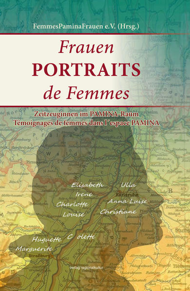 Frauen PORTRAITS de Femmes - Coverbild