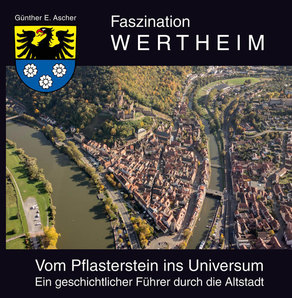 Faszination Wertheim - Coverbild