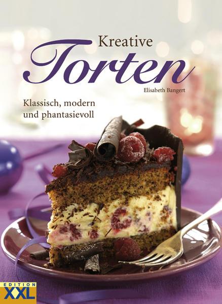 Download EPUB Kostenlos Kreative Torten