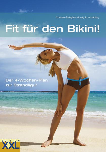 Fit für den Bikini! - Coverbild