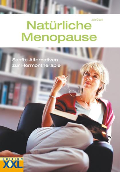 Natürliche Menopause - Coverbild
