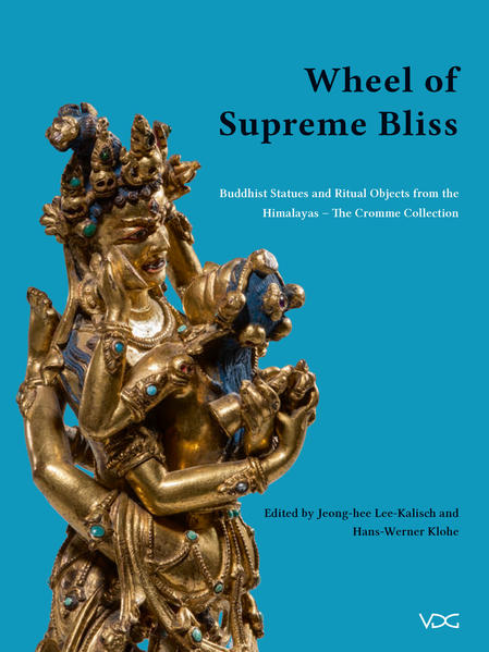 Wheel of Supreme Bliss - Coverbild