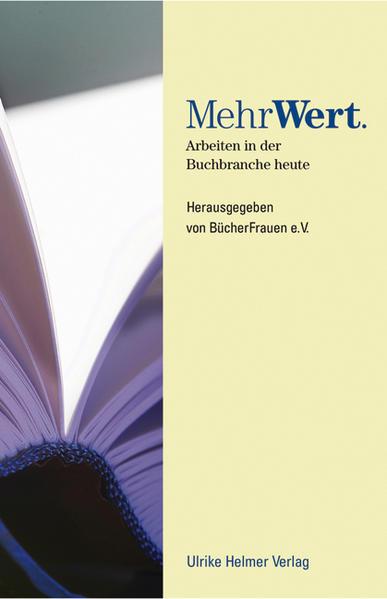 MehrWert - Coverbild