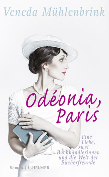 Odéonia, Paris - Coverbild