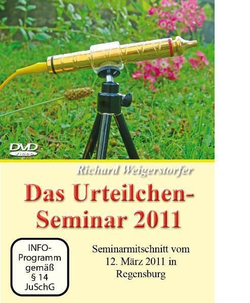 Ebooks Das Urteilchen-Seminar 2011 PDF Herunterladen