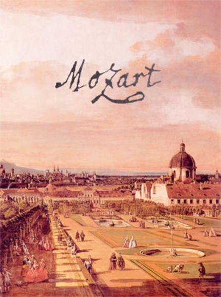 Mozart für die Klassen 7-10 - Coverbild