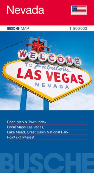 Kostenloser Download USA Nevada Epub