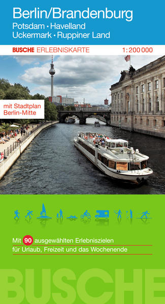 Berlin/Brandenburg - Coverbild