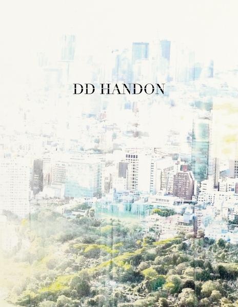 DD Handon - Coverbild