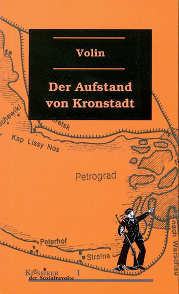 Der Aufstand von Kronstadt Epub Kostenloser Download