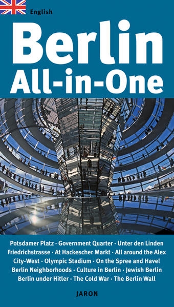 Berlin All in One (Verkaufseinheit, 5 Ex.) - Coverbild