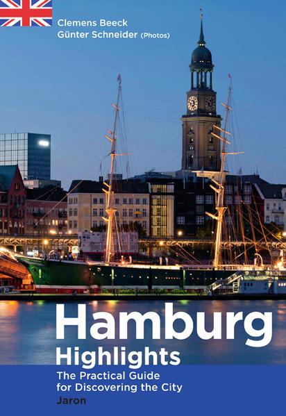 Hamburg Highlights (Verkaufseinheit, 5 Ex.) - Coverbild