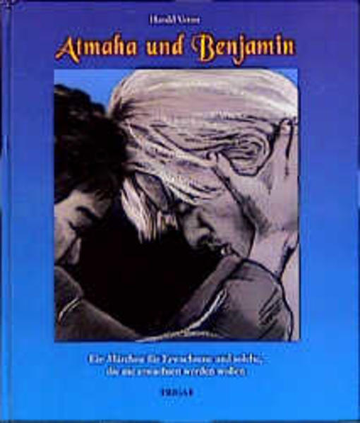 Atmaha und Benjamin - Coverbild
