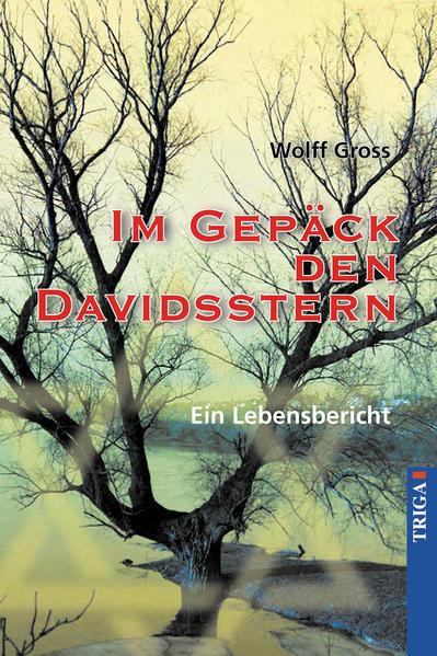 Im Gepäck den Davidstern - Coverbild