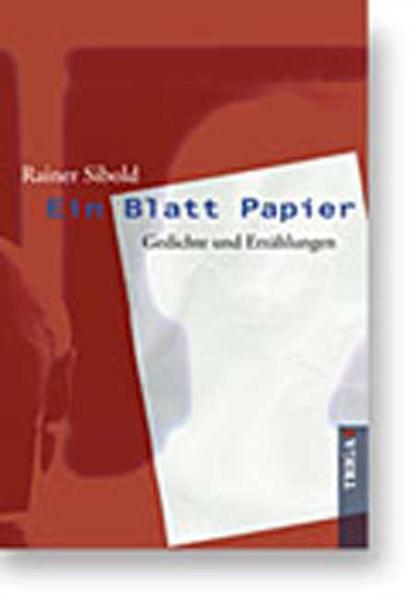 Ein Blatt Papier - Coverbild