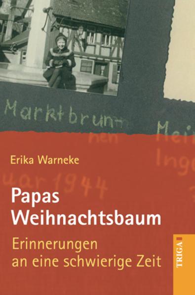 Papas Weihnachtsbaum - Coverbild