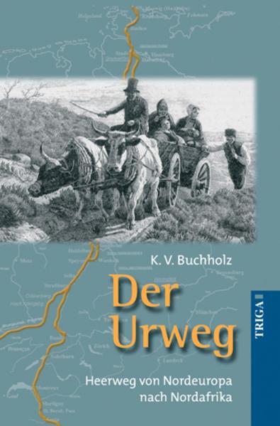 Der Urweg - Coverbild