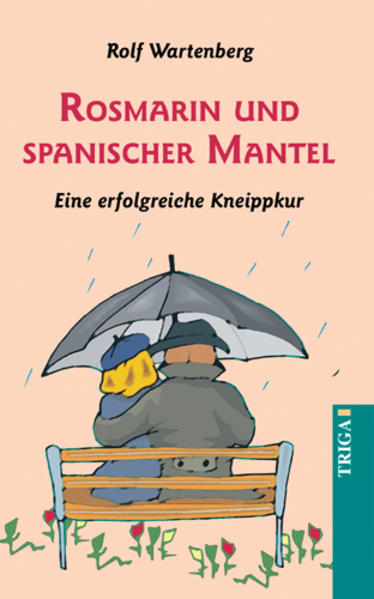 Rosmarin und spanischer Mantel - Coverbild