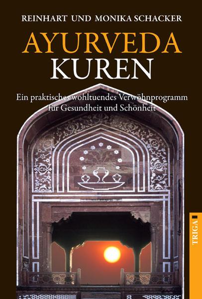 Ayurveda Kuren - Coverbild