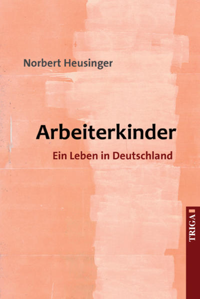 Arbeiterkinder - Coverbild