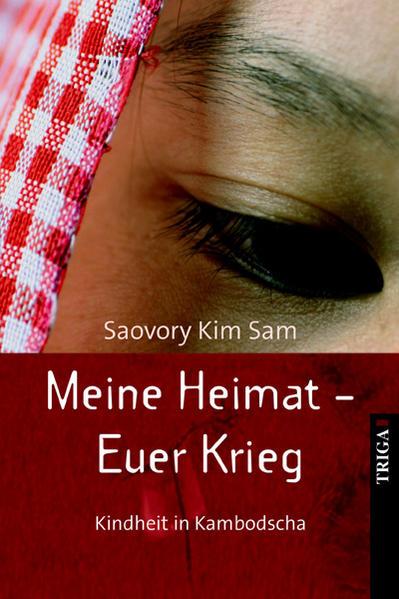 Meine Heimat - Euer Krieg - Coverbild