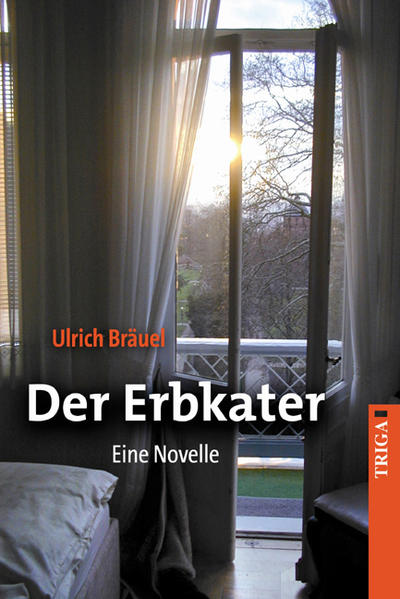 Der Erbkater - Coverbild