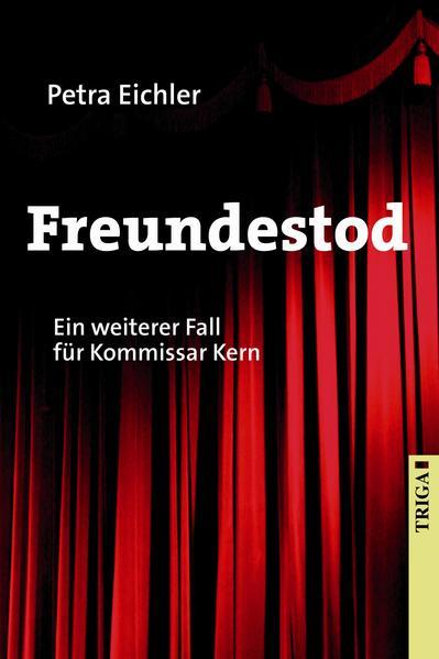Freundestod - Coverbild