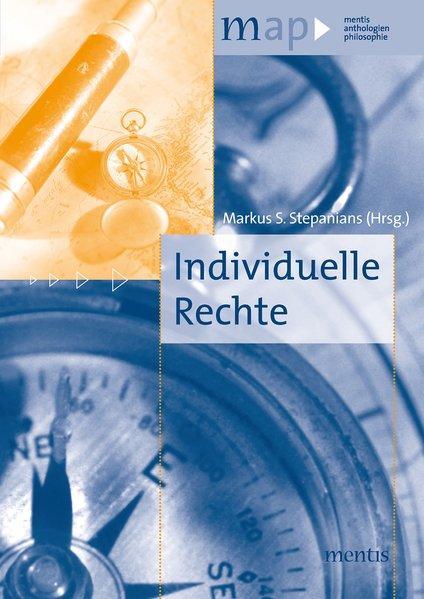 Individuelle Rechte - Coverbild