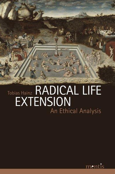 Radical Life Extension - Coverbild
