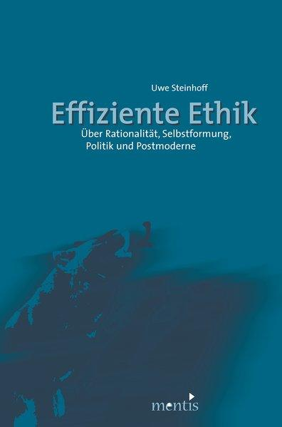 Effiziente Ethik - Coverbild
