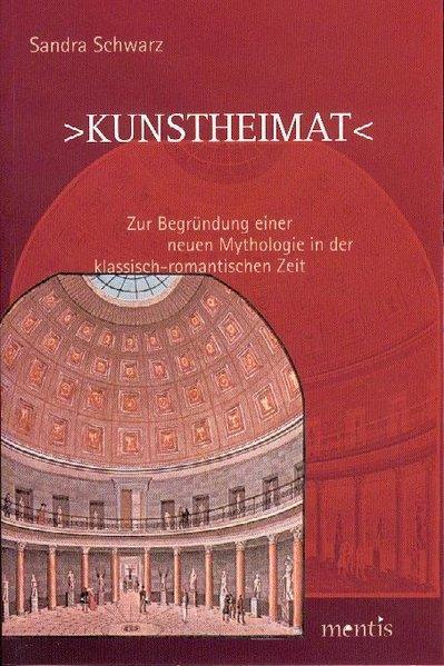Kunstheimat - Coverbild