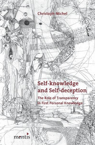 Self-knowledge and Self-deception - Coverbild
