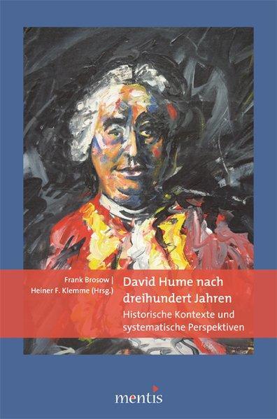 David Hume nach dreihundert Jahren - Coverbild
