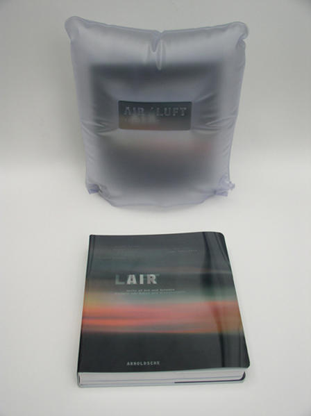 Air /Luft - Coverbild