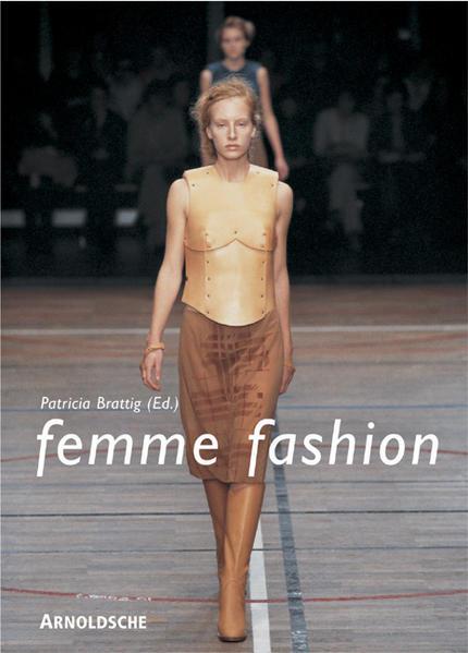 femme fashion - Coverbild