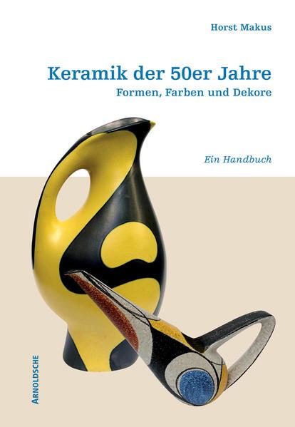 Keramik der 50er Jahre - Coverbild
