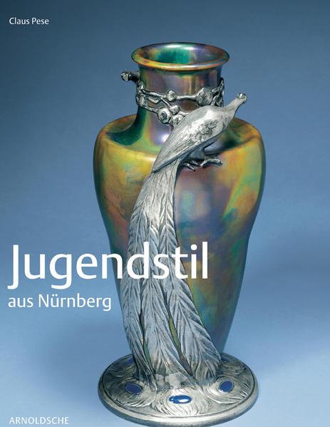 Jugendstil aus Nürnberg - Coverbild