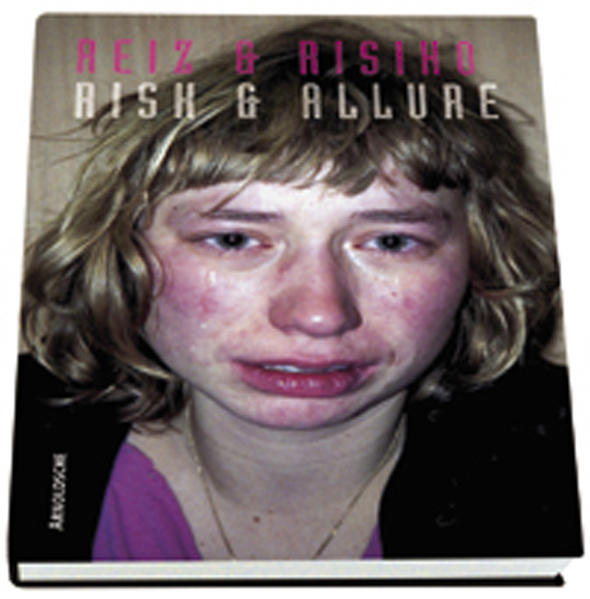 Reiz & Risiko /Risk & Allure - Coverbild