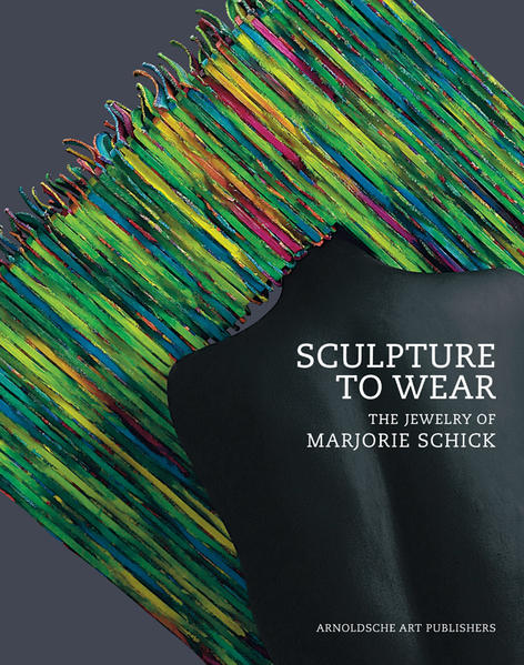 Sculpture to Wear - Coverbild