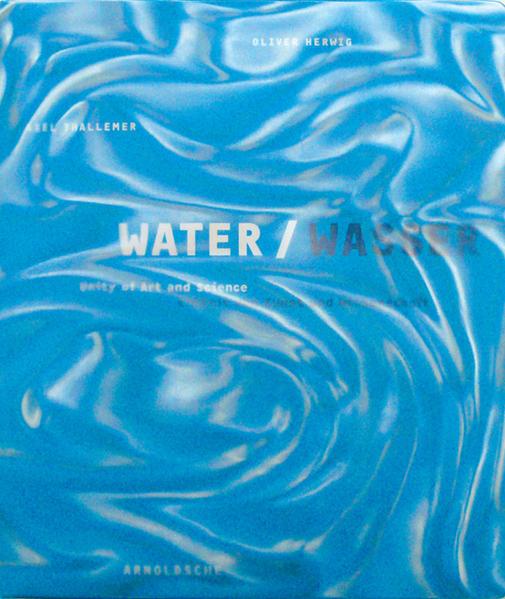 Wasser - Coverbild