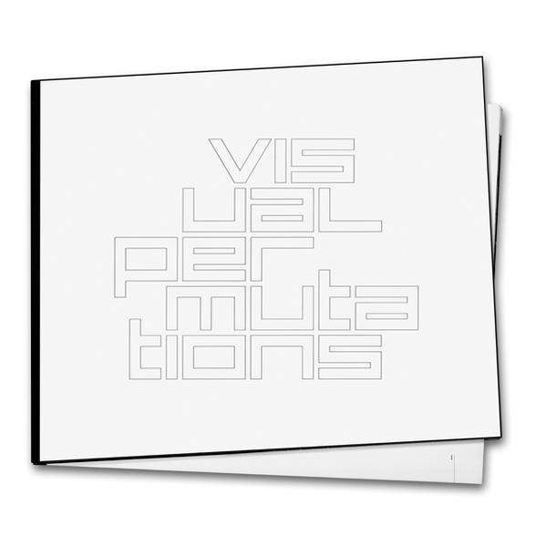 Visual Permutations - Coverbild